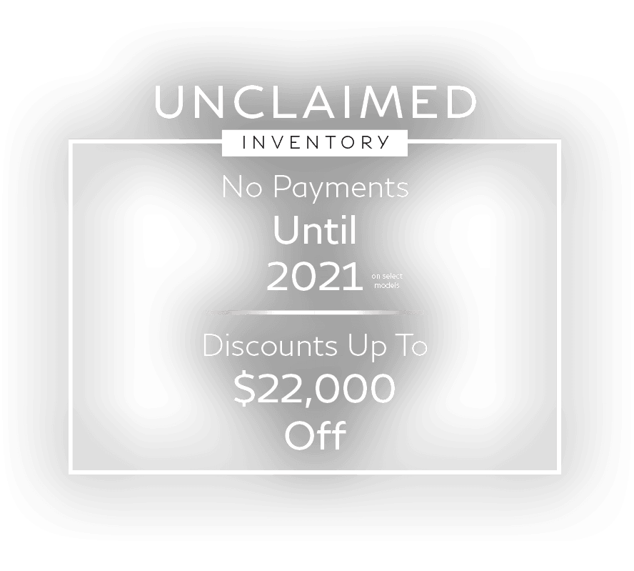Unclaimed Inventory Clearout Hyatt Infiniti in 46 Heritage Meadows Road S.E.